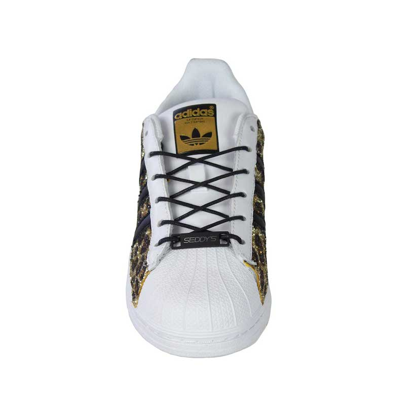 adidas superstar oro 36